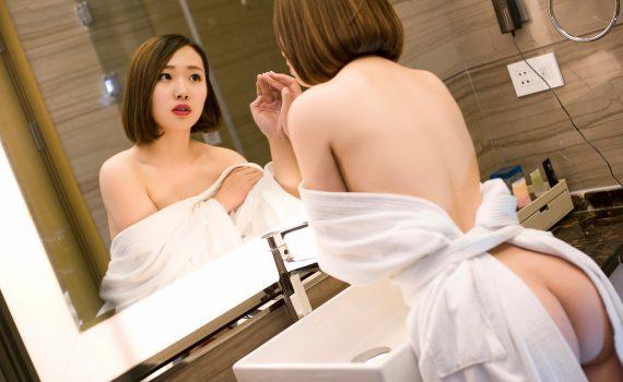 XiuRen No.796 雨夕cy