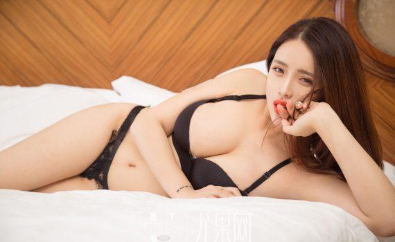 Ugirls U297 刘姗姗 ((Liu Shan Shan)