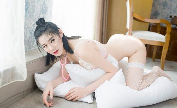 XiuRen No.808 悠涵 (You Han)