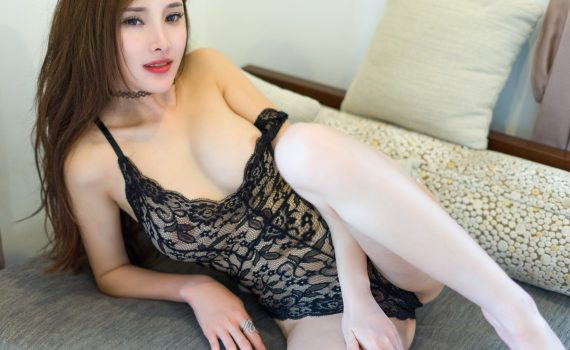 YOUMI Vol.043 土肥圆矮挫穷 (Tufei Yuan Ai Cuo Qiong)