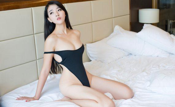 XiuRen No.803 空白Ivy