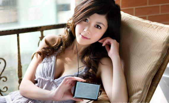 XiuRen No.016 加菲 (Jia Fei)
