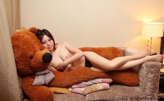 XiuRen No.043 沫晓伊baby