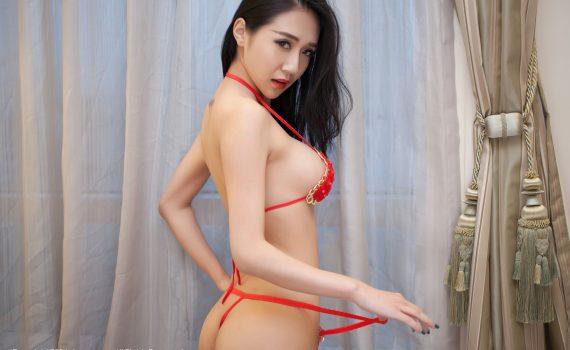 XiuRen No.078 于大小姐AYU