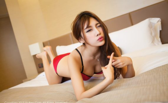 XiuRen No.073 Nono酱