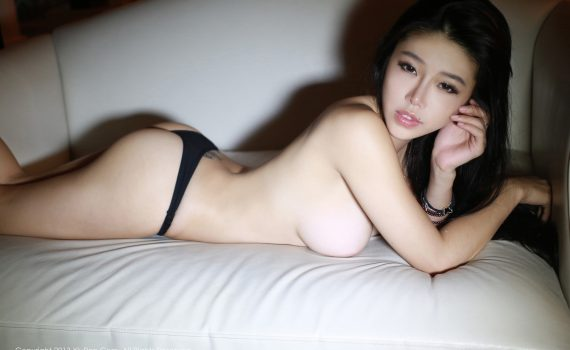 XiuRen No.026 luvian本能