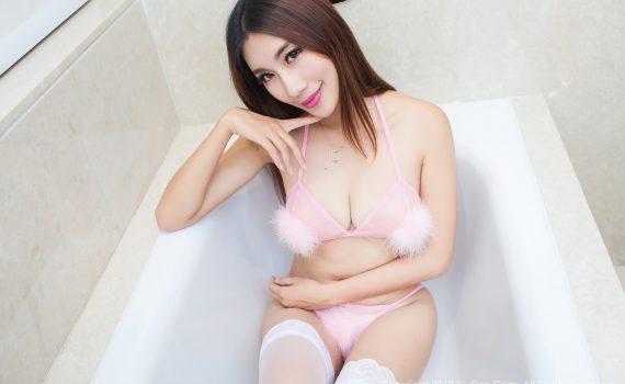 XiuRen No.068 霸气欣欣爷 (Ba Qi Xin Xin Ye)
