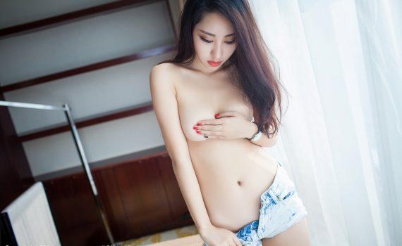 XiuRen No.085 不性感女人Annie