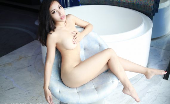 XiuRen No.025 不性感女人Annie