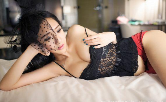 XiuRen No.067 于大小姐AYU