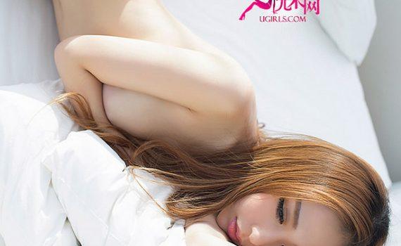 Ugirls No.031 刘嘉琦 (Liu Jia Qi)
