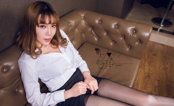 Goddes No.193 2016-11-17 李绫绾 (Li Ling Wan)