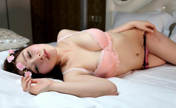 XiuRen No.142 月夕Lily