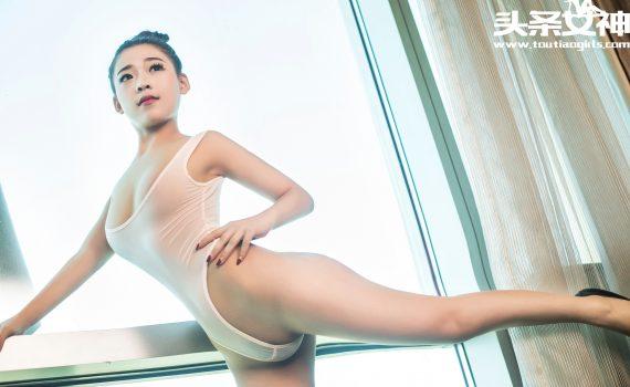 Goddes No.128 2016-09-07 小梦 (Xiao Meng)