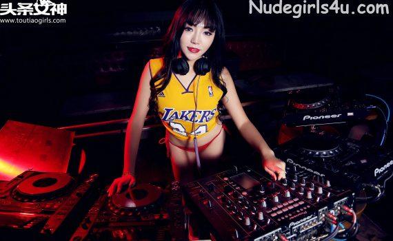 Goddes No.145 2016-09-27 林茜 (Lin Qian)