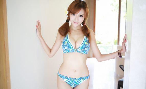 XiuRen No.181 王馨瑶yanni