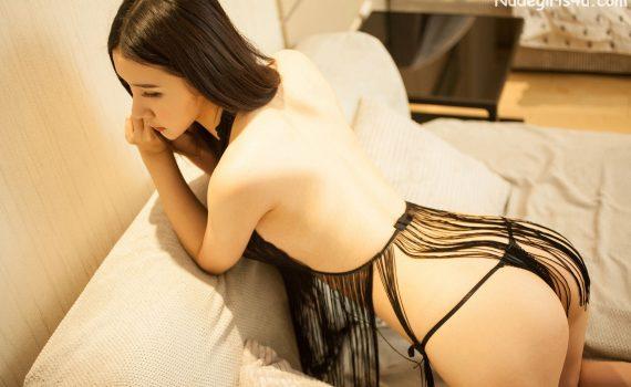 TGOD No.004 2014.08.23 顾欣怡 (Gu Xin Yi)