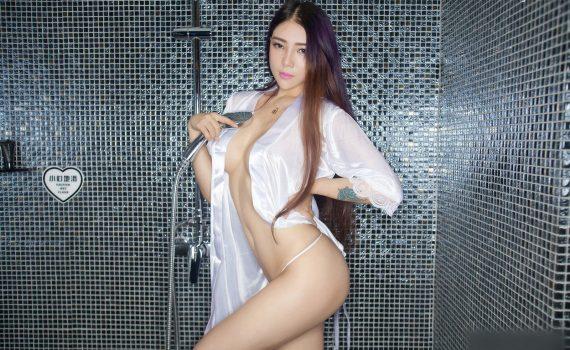 TGOD No.018 2014-09-27 梦娜Vanessa