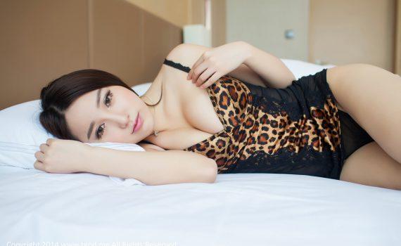 TGOD No.051 2014-11-17 刘奕宁Lynn