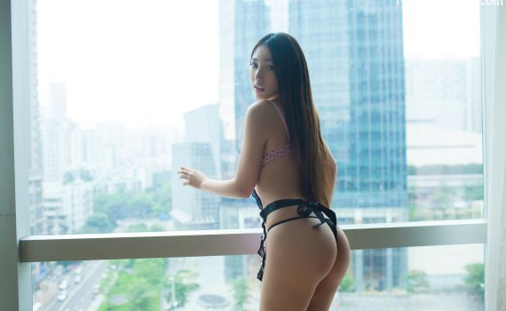TGOD No.021 2014.09.30 刘奕宁Lynn