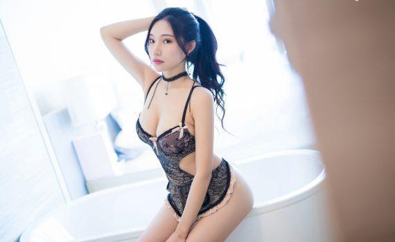 XiuRen No.893 小狐狸Sica