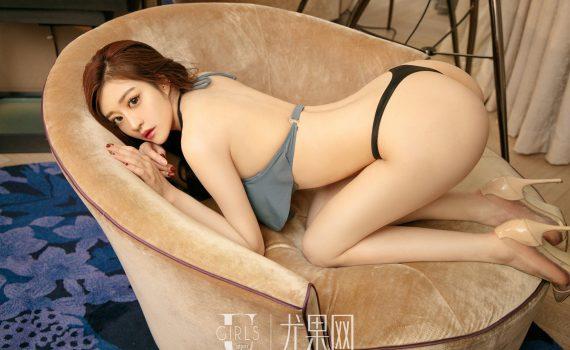 Ugirls U329 妮可 (Ni Ke)