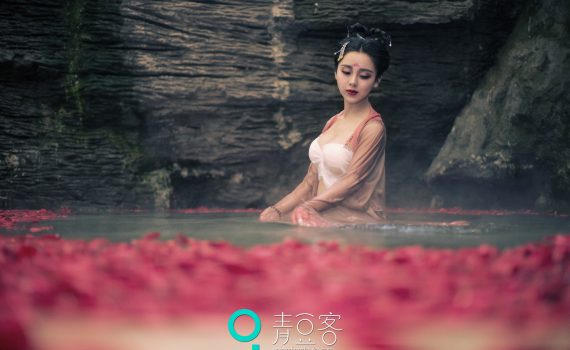 QingDouKe No.031 2015-05-07 李珂 (Li Ke), 梁晶莹 (Liang Jing Ying)