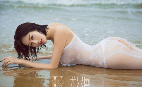 Ugirls U316 艺轩 (Yi Xuan)
