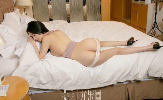 Ugirls U320 陈夕 (Chen Xi)