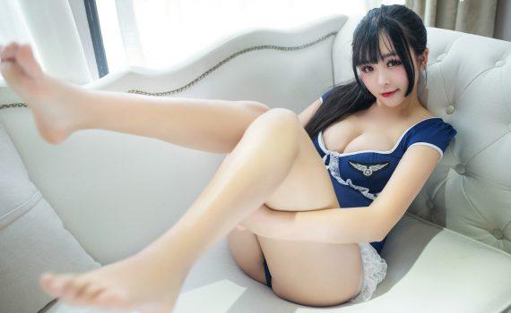 XiuRen No.870 纳砂-nasa