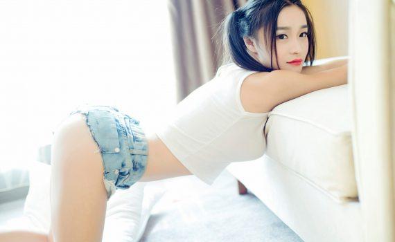 XiuRen No.883 绮梦Cherish
