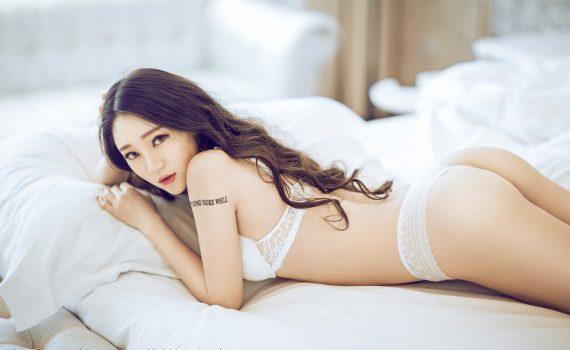 QingDouKe No.046 2016-11-24 莫雅淇 (Mo Ya Qi)
