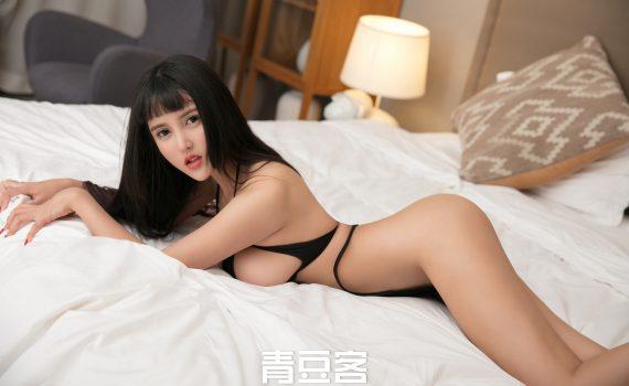 QingDouKe No.157 2017-11-16 白一晗 (Bai Yi Han)
