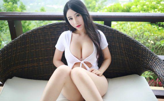 HuaYan Vol.051 谢芷馨Sindy