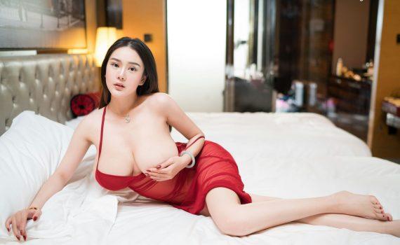 MiStar Vol.209 易阳 (Yi Yang, 易阳Silvia)
