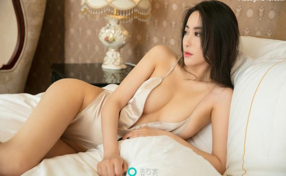QingDouKe No.114 2017-08-03 穆菲菲 (Mu Feifei)