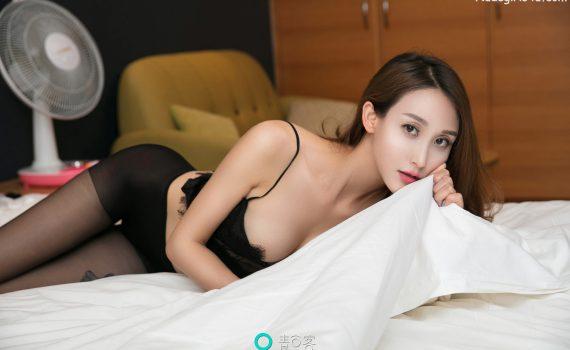 QingDouKe No.108 2017-07-22 思思 (SI Si)
