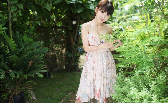 MyGirl Vol.276 晓茜sunny