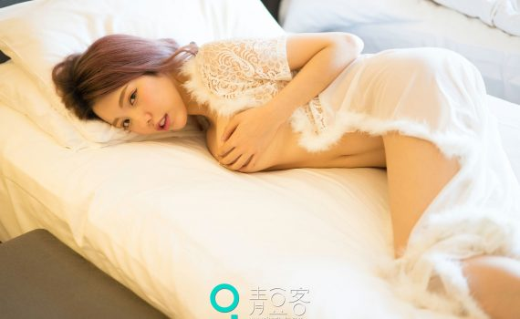 QingDouKe No.067 2017-02-09 妮小妖 (Ni Xiao Yao)
