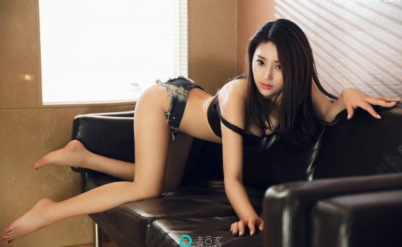 QingDouKe No.068 2017-05-03 佳琪 (Jia Qi)
