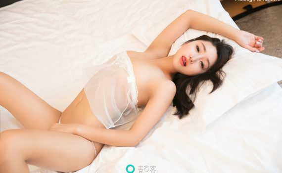QingDouKe No.094 2017-06-24 佳琪 (Jia Qi)