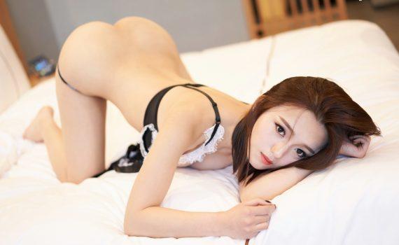 MiiTao Vol.088 李颖诗 (Li Ying Shi)