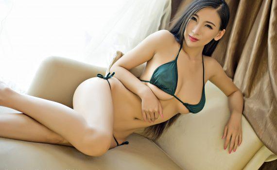 QingDouKe No.042 2016-11-17 赵颖 (Zhao Ying)