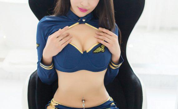 QingDouKe No.057 2016-12-12 曼苏拉娜 (Man Su La Na)