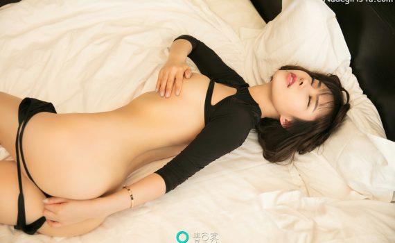 QingDouKe No.070 2017-05-05 张雨涵 (Zhang Yu Han)