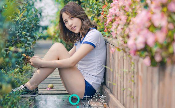 QingDouKe No.059 2016-12-29 哈拿 (Ha Na)
