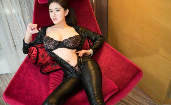 MiStar Vol.211 易阳 (Yi Yang, 易阳Silvia)