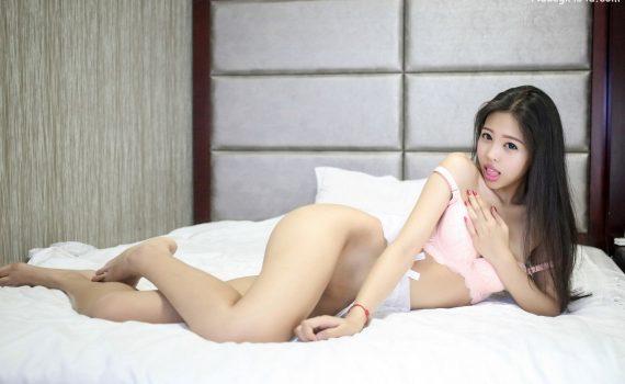 XiuRen No.351 久子julie