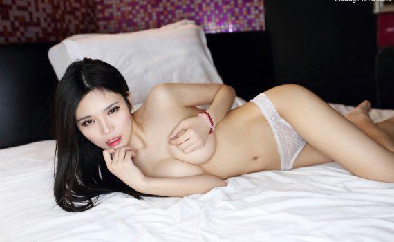 XiuRen No.358 张美荧 (Zhang Mei Ying)
