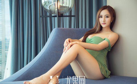 Ugirls U340 小甜心 (Xiao Tian Xin)